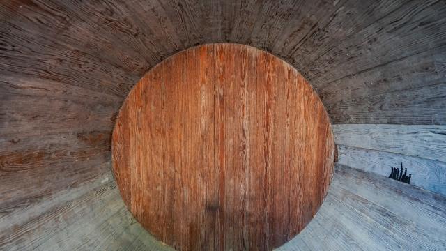 木桶のイメージ