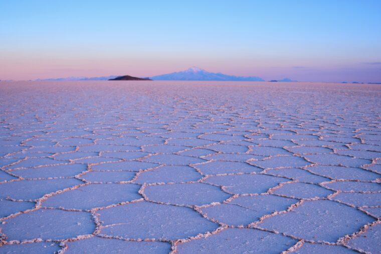 湖塩のイメージ